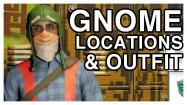 Watch Dogs 2 - Hidden Gnome Locations and Outfit