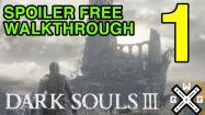 Spoiler Free B2B Walkthrough - Dark Souls 3